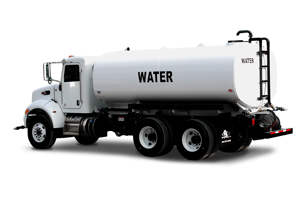 Check Out The Many Ways Curry Supply Trucks Are Engineered And Built For Maximum Roi Hover Over Hot Spots Details Pto Driver 4x3 Water Pump