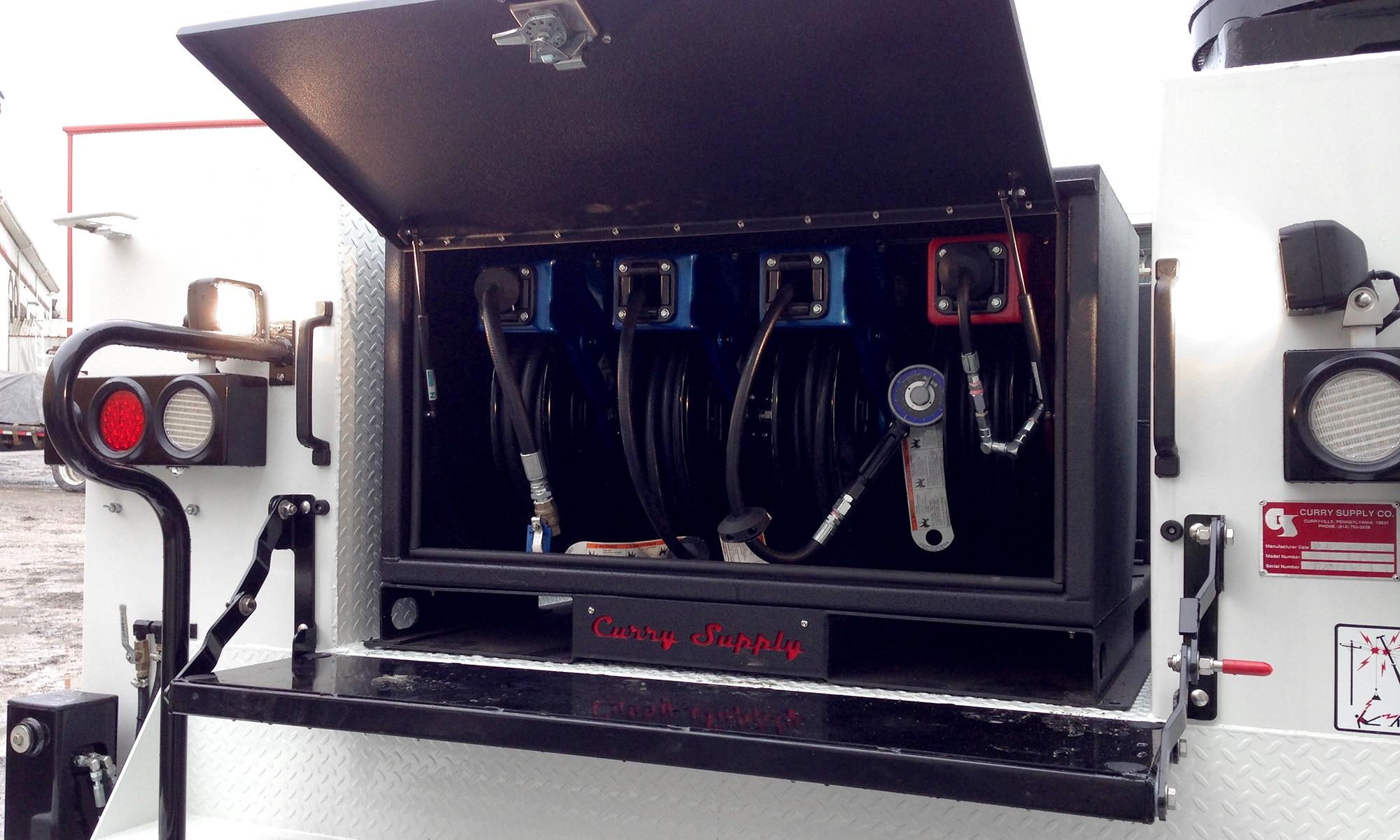 High-Quality Lube Skids for sale in Houston