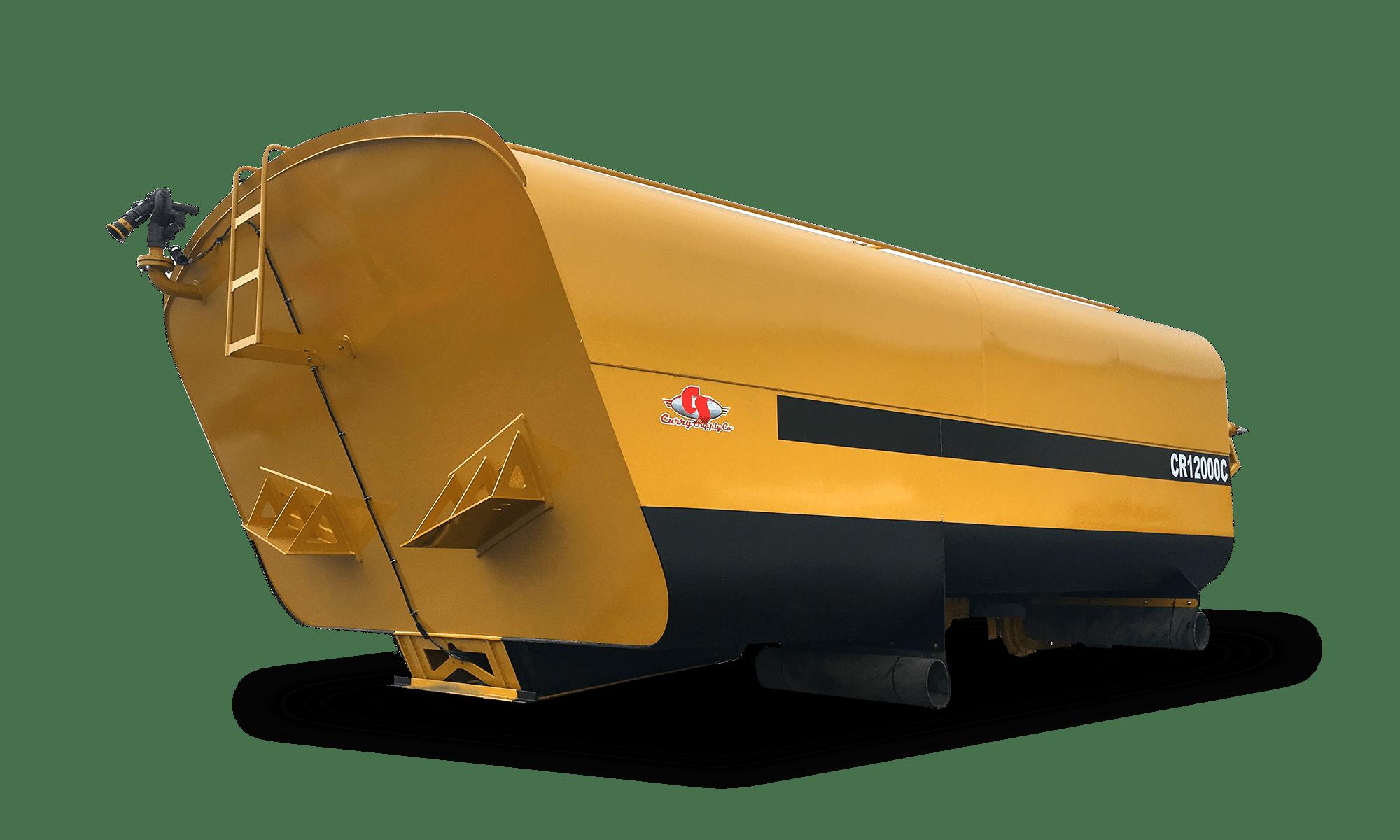 Ship-Out Tank Kit