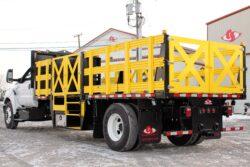 cone trucks for sale