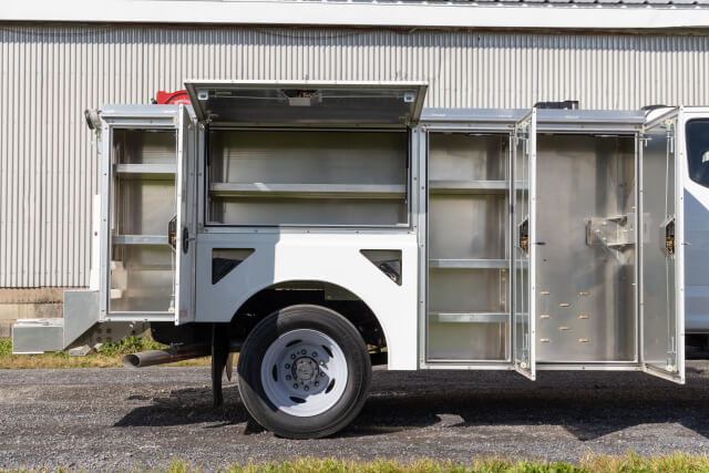 keystone mechanic trucks for sale