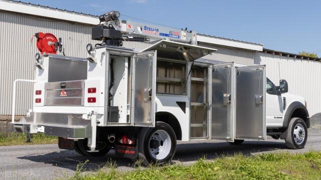 keystone mechanic trucks